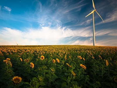 Renewable energy - Planning for your home