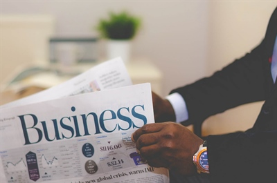 Business matters - Small business tips